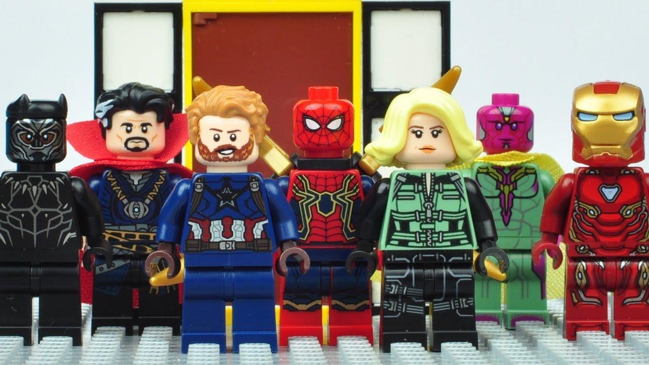 Equipe Avengers : prêts à vous aider pour gérer vos abonnements