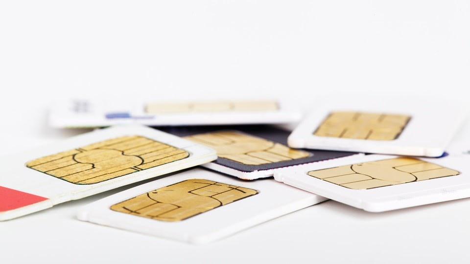 Cartes SIM - résiliation mobile