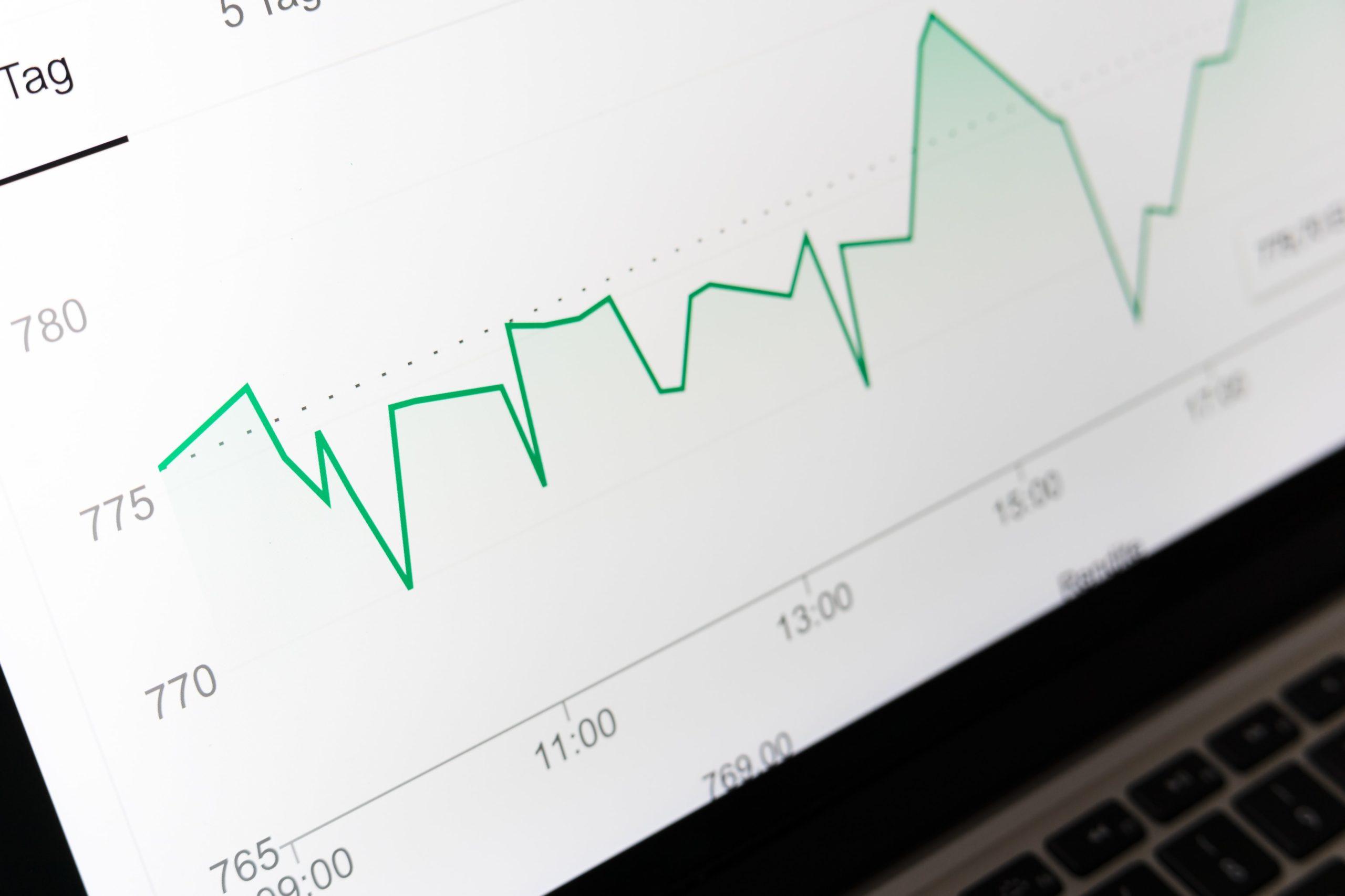 Statistiques facturation d'énergie edf