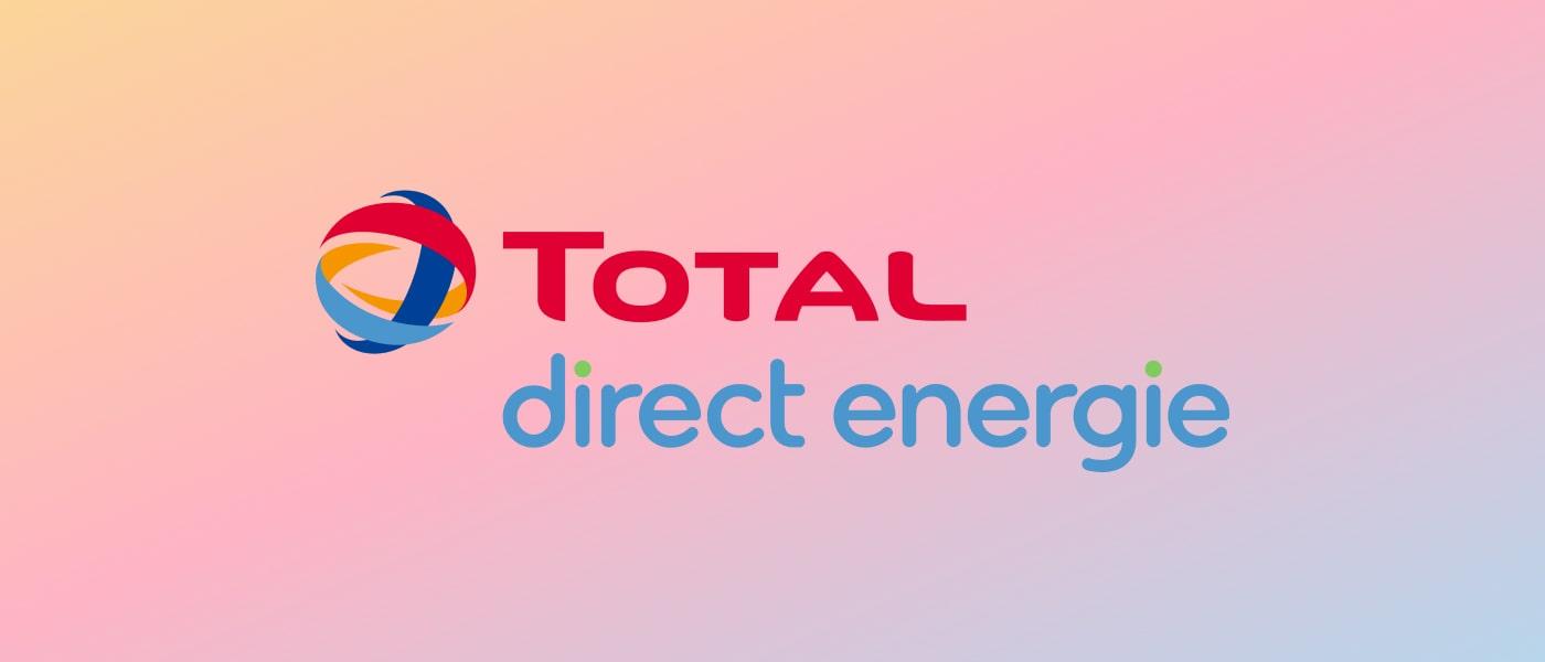 Résiliation Total Direct Energie plateforme facilement