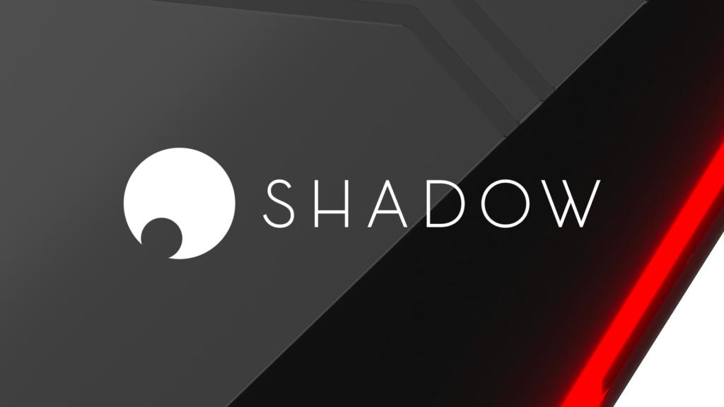 Shadow cloud computing