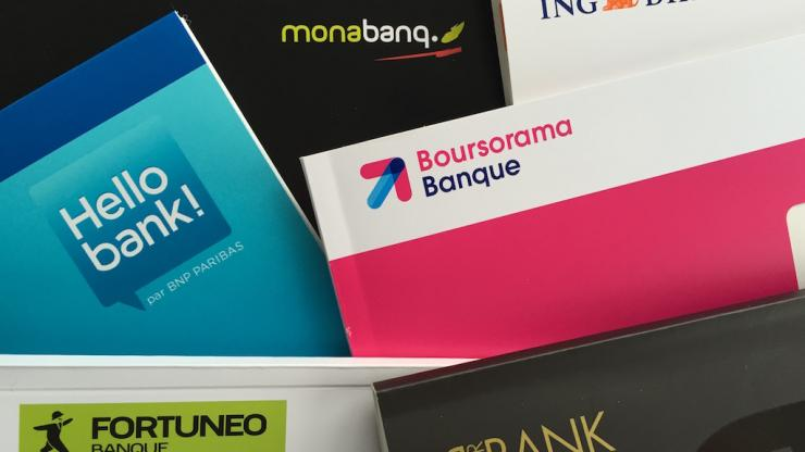 quelle banque en ligne choisir en 2021 ?