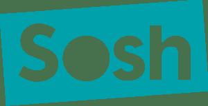 Logo Sosh - Fournisseur d'accès internet