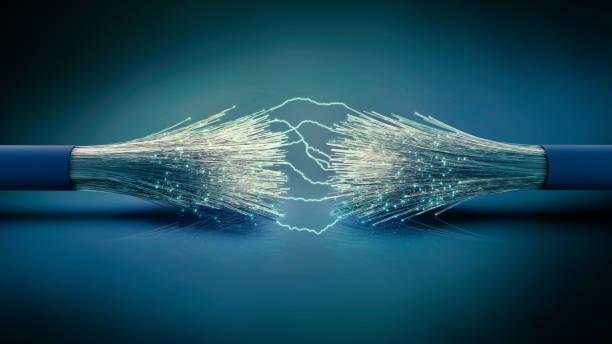 PTO et fiber optique
