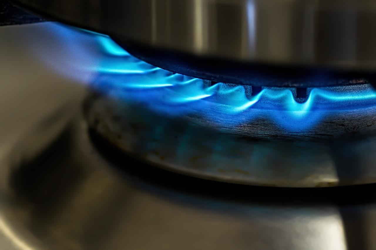 hausse prix du gaz juin juillet 2021