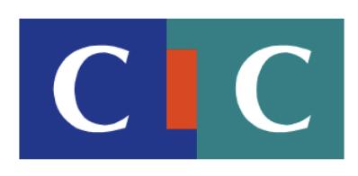 Logo CIC : Banque pour investir en bourse