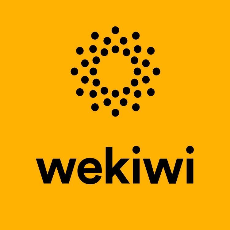 Logo wekiwi, obtenez un contrat d'électricité moins cher pour votre déménagement
