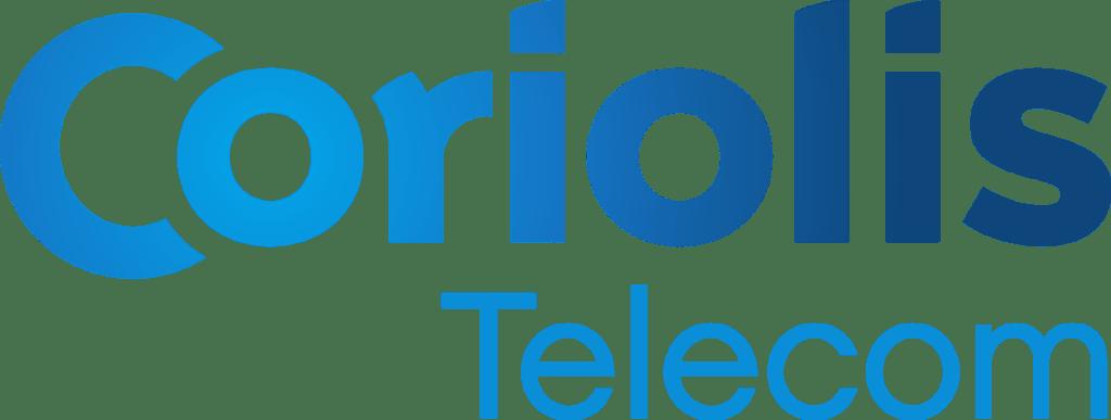 Logo coriolis - forfait mobile