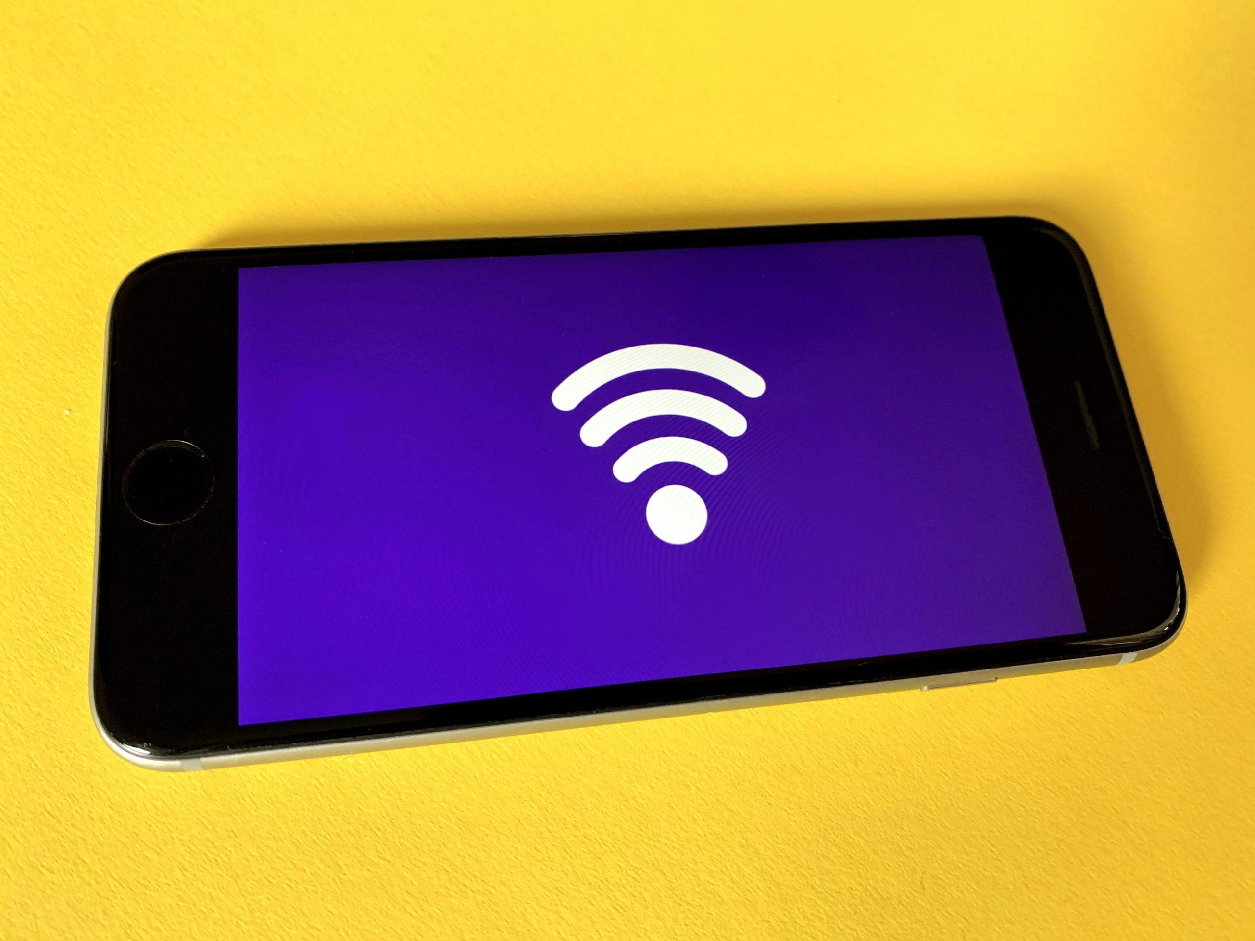 Appel wifi sur téléphone compatible SFR orange Bouygues